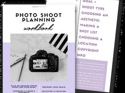 Unit 18 Unit 9 Planning a photo shoot on Location