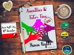 Human Rights kit