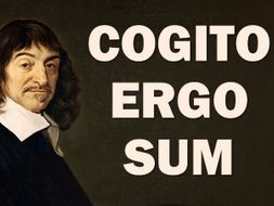 Descartes & Rationalism (PowerPoint)
