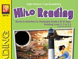 Hi/Lo Reading (Reading Level 3)