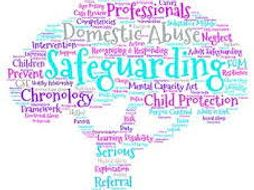 Unit 7 Safeguarding LO5 & LO6 practice exam questions and answers