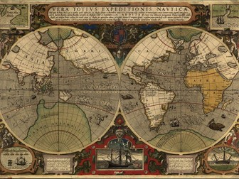 The Golden Age of Elizabethan Exploration