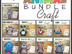 Animal Craft BUNDLE