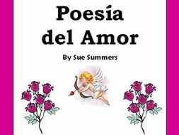 Spanish Valentine's Day Love Poems - Poesia del Amor