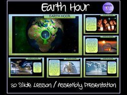 Earth Hour Presentation