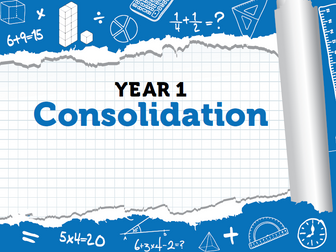 Year 1 - Spring - Week 12 - Consolidation