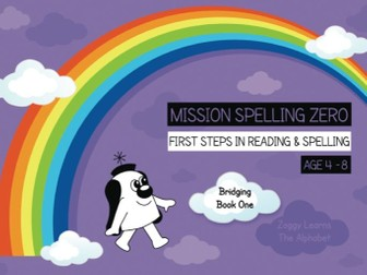 1. Phonics And Spelling Practice: Zoggy Learns The Alphabet