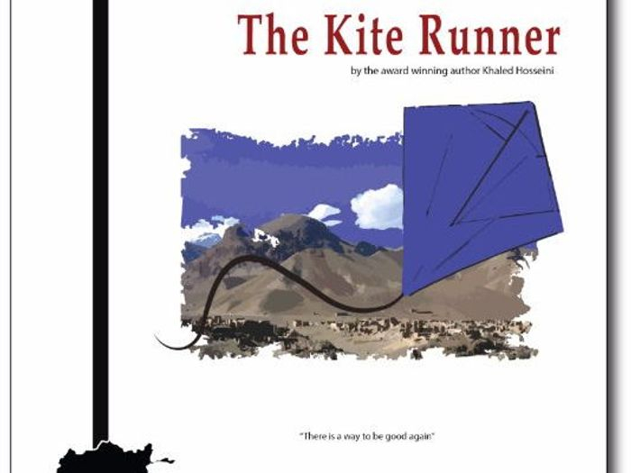 guilt kite runner essay Resources & instructions ~ mr allen search this site academy the kite runner: example essay two guilt is essentially the pain causes by a conflict of.
