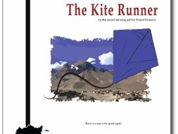 """The Kite Runner"" COMPLETE UNIT EDITABLE Activities, Tests, Essays, AP Style, Detailed Answer Keys"