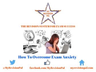 How To Overcome Exam Anxiety