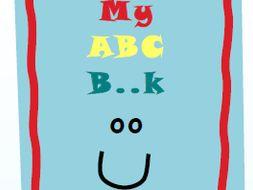 ABC book & ABC rap