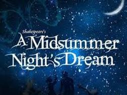 A Midsummer Night's Dream Acts 1-2 Quiz