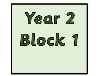 Year 2 - Block 1 -PDF  Place Value