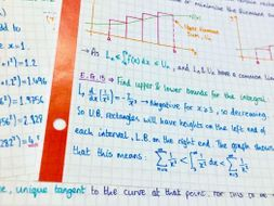 IB Maths HL - Complete Notes + Calculus Option