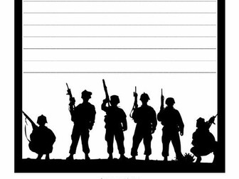 ANZAC Day, Remembrance Day, Veterans Day, Armistice Day – WAR PUBLISHING PAPER