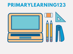 BIG BUNDLE OF MATHS AND LITERACY:  AQE PREP. - 11 RESOURCES