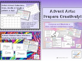 Advent Arts