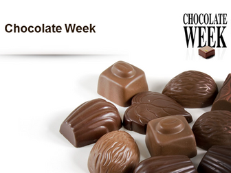 Chocolate Week Assembly