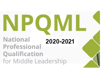 NPQML 2020/2021 Assignment, Full Appendices and Feedback