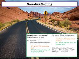 Narrative Writing