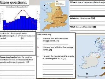 2017-2018 Year 11 OCR B Revision 35) Physical Revision WITH ANSWERS (FOR 22nd MAY*FREE*)