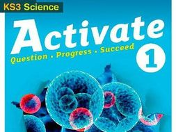 Activate 1, Biology, Chapter 1, Lesson 2 Plant and animal cells