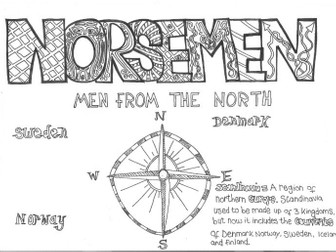 HISTORY: Vikings: Meaning of the term 'Norsemen'