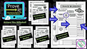Prove-It!-Research-Activities.zip