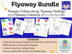 Flyaway Bundle