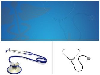 Medical & Health and Fitness PPT Bundle