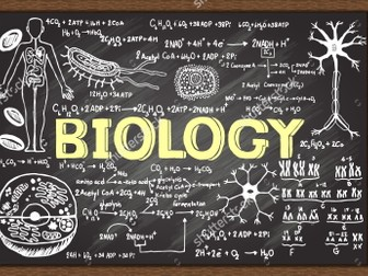 Edexcel CB1 Key Concepts in Biology Full Topic