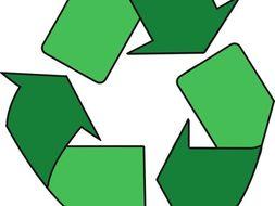 El medio ambiente Lectura ~ The environment/Earth Day Spanish Reading ~ (por and para)