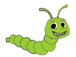 Little Caterpillar - Preschool Song, Video & Sheet Music