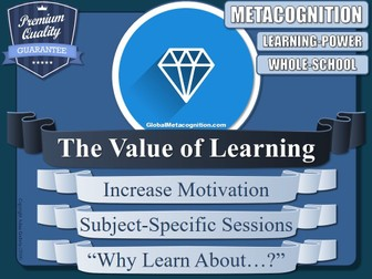 Motivational Reflection Sessions [Metacognition Tool - 17/20]
