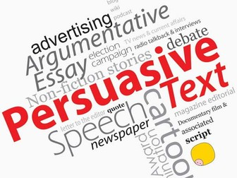 non argumentative persuasion ads