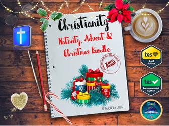 Nativity & Christmas