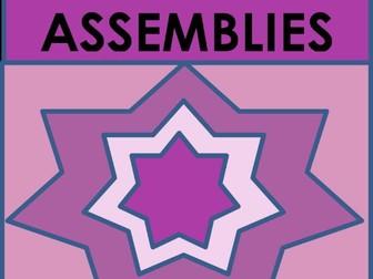 British Values Assembly