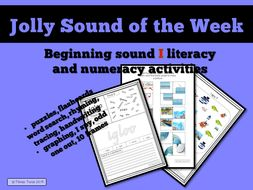 Jolly Sound of the Week -- /I/ as in Igloo