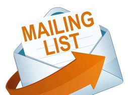 Sandwell Schools Mailing List (email only)