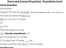 DIRECT-AND-INVERSE-PROPORTION-FOUNDATION-LEVEL-9-1.docx