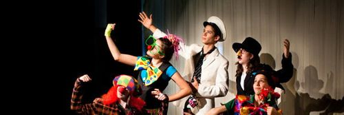 Theatre-for-Children UAL Assignment Brief Performing Arts Level 3