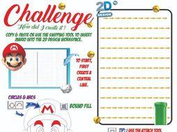 2D Design Tutorial Challenges_Task