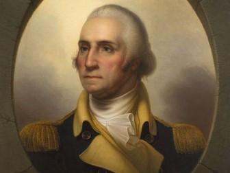 Alexander Hamilton and Washington's Presidency