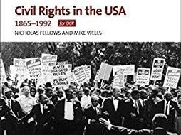A Level History - Civil Rights in the USA: Women Revision Notes