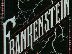 Frankenstein And Love And Relationships