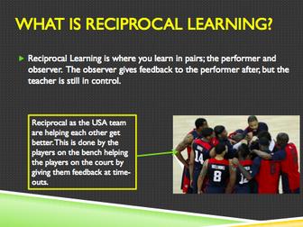 teaching styles in sport