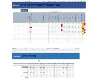 CAREERS / NEET / COLLEGE APPLICATION TRACKER AND PRIORITY COHORT GENERATOR / ASSESSMENT