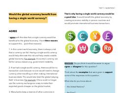 Perfect Essay Answers | Ideal for IELTS, EIKEN, TOEFL Preparation
