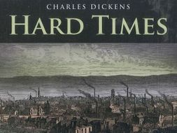 Hard Times (Dickens), Book 1, Chapter 4 - Bounderby
