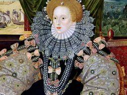 GCSE History Early Elizabethan England Topic 2